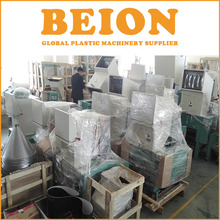 BEION automatic used plastic crushing machine with good quality