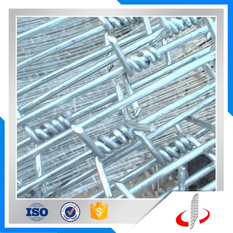 Low Price Concertina Razor Barbed Wire Fixing Manufacturers China