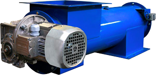 Granulating And Recycling Chopper