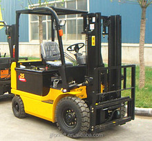 Battery Forklift Truck CPD20 electric pallet truck germany drop shipping