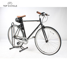 700C factory directly supply fixed gear electric bike fixie ebike for sale