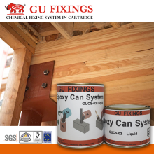 epoxy resin reinforce the foundation grouting material adhesive wooden ceramic tile