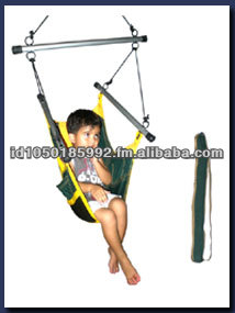 Hanging chair kid