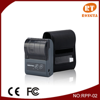 android bluetooth/USB thermal receipt printing mini cellphone printer RPP02N