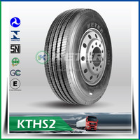 2016 KETER brand Truck & Bus Tires Truck Tires Radial Chinese Tires 22.5 Size TBR 11R22.5