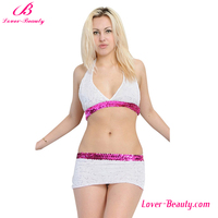 Wholesale new style japan hot sexy girl photo sleepwear
