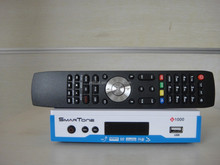 New Satellite receiver Smartone G1000 with free iks & sks & sim card in Stock
