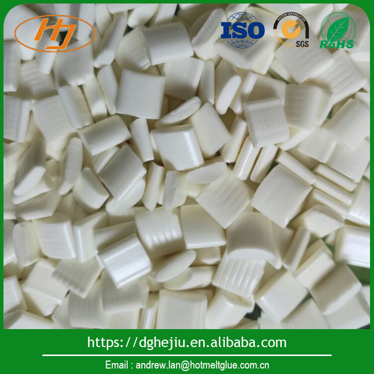 Can be used for equipment of various binding speed Back glue for paper book