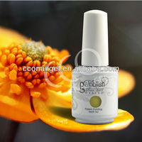 CCO Kissgel Private Label Nail Polish Natural