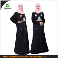 muslim abaya hot fashion design dress for women
