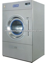 LPG/Natural gas fired tumble dryer-30kg, 50kg and 100kg