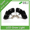 15W led grow light E27 led plant lamps grow par light for flowers plants, grow spotlight AC85-265v