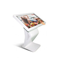 Retail store lcd promotional screens tabletop android digital photo frame