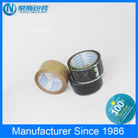 new products bopp film crystal clear/transparent packing bopp tape