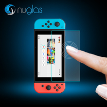 High Quality 0.33mm Ultra Thin Tempered Glass Screen Protector for Nintendo Switch Video Game Player