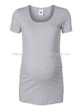 Maternity T-shirts custom printed or private label brand