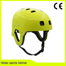 ABS shell high foam EVA water helmet for water sports