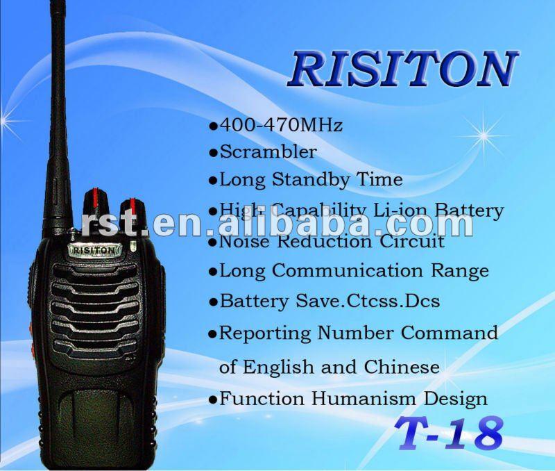 handheld hf hf transceiver radio walkie talkie polizei aus china walkietalki produkt id. Black Bedroom Furniture Sets. Home Design Ideas