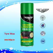 450ml Silicone Leather Tyre Wax for Car Care