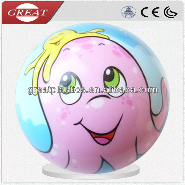PU foam stress ball