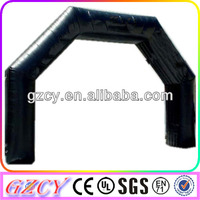 inflatable entrance arch inflatable welcome arch for sale