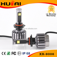 New generation! High Power 9006 led headlight bulb for 2007 toyota rav4