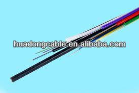 GYTY G652D outdoor optical fiber Cable