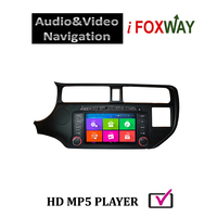 The Best Navigation GPS Units of 2015----Android 4.4 car play for Rio 2012