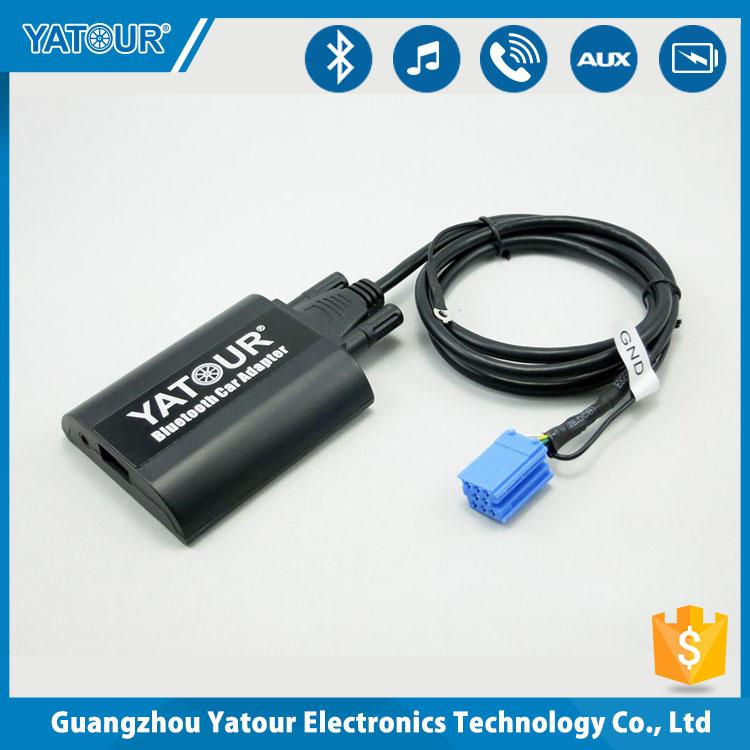 yatour for (8pin/12pin/Gamma4 ) volkswagen car bluetooth adapter