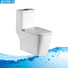 BESTME siphonic floor mouned toilet seat