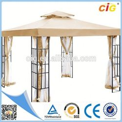 Weather-resistant Attractive arabic majlis tent