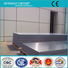alucobond aluminum perforated wall cladding panel plastic laminating sheets
