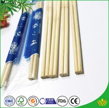 One-off Natural Bamboo Chopsticks in Bulk Factory Direct Supply