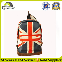 2014 Fashion European Style Backpack Bag,Canvas Backpack