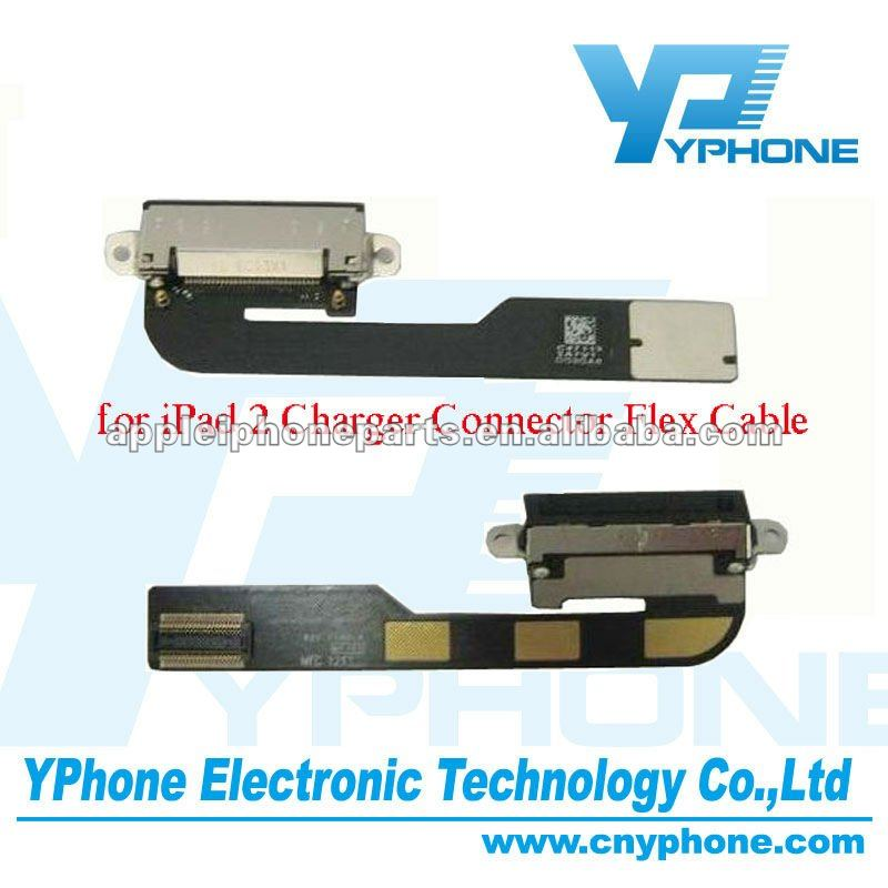 OEM Charger Connector Flex Cable for ipad 2 64gb wifi 3g
