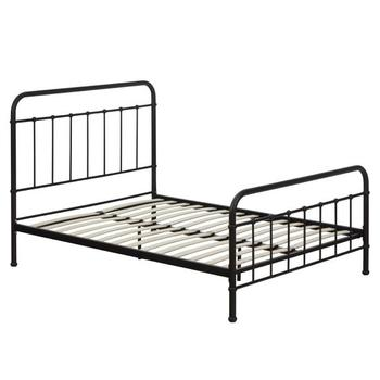 The most popular cheap steel metal folding single bed