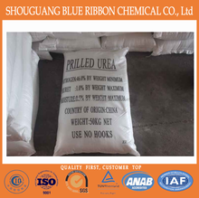 factory supply Urea 46% Fertilizer with low price