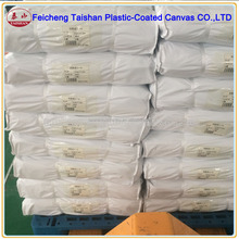 200D*300D 18*12 WHITE FIRE PREVENTION LAMINATED FABRIC PVC TARPAULIN FOR JAPAN CONSTRUCTION