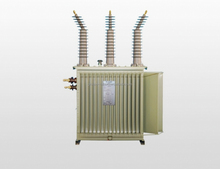 22kv Low Voltage Pole Mounted Three Phase Oil Immersed Distribution Transformer