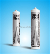 Water tank silicone joint sealant
