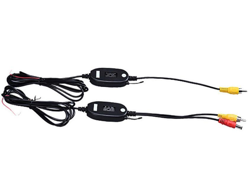 nueva llegada receptor transmisor inal u00e1mbrico para c u00e1mara