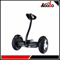 Innovative 2 Wheel Electric Scooter Space Mobility Scooter For Adults Big Wheels