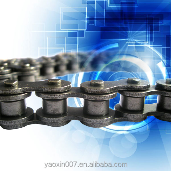 stainless steel hollow pin conveyor roller chain, roller chain wheel,415/420/428/530/ wheel chain