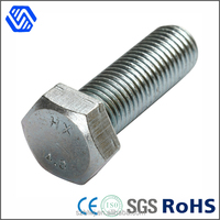 High Strength Hex Bolt DIN933 Full