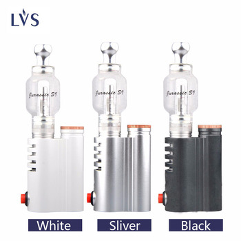Manufacturer Wholesale Jurassic S1 dry herb vaporizer smoking pipe Electronic Cigarette for chinese supplier