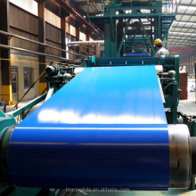 GI/PPGI/PPGL/PPCR pvc coated steel sheet Coiled Precoated Steel Coils