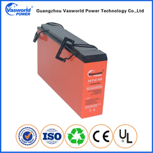 12V150Ah Dry Charged Used Car Battery For Sale