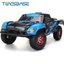 Waterproof 4x4 RC Truck 1/12 Scale 4WD Rc 4 Wheel Drive Truck Hb Rc Car