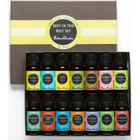 Luxury essential oil packaging box