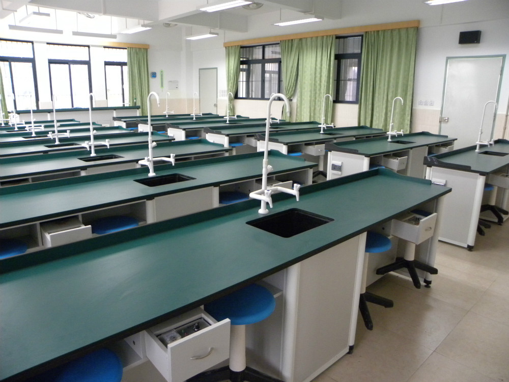 G.S.T Chinese Laboratory Furniture